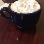 Coffee Factory Food Review (PHOTO)